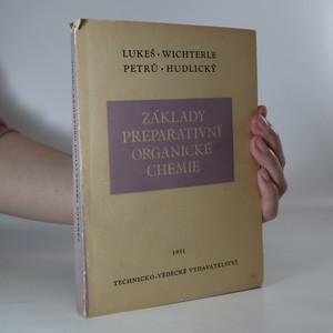 náhled knihy - Základy preparativní organické chemie