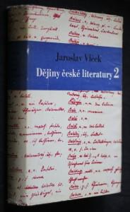 náhled knihy - Dějiny české literatury. II, Literatura národního obrození