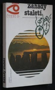 náhled knihy - Záhady staletí