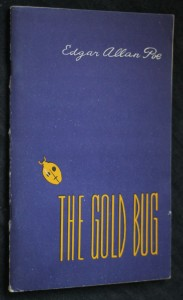 náhled knihy - The gold bug