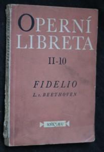 náhled knihy - Fidelio