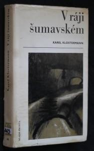 V ráji šumavském : Román z Pošumaví