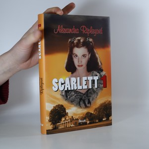náhled knihy - Scarlett 1