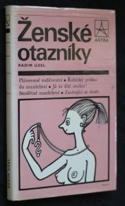 náhled knihy - Ženské otazníky