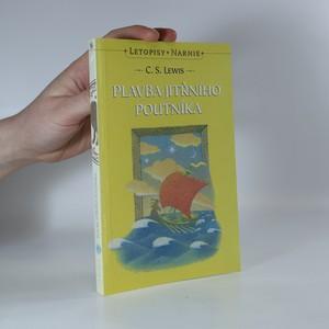 náhled knihy - Plavba Jitřního poutníka. Letopisy Narnie III. díl