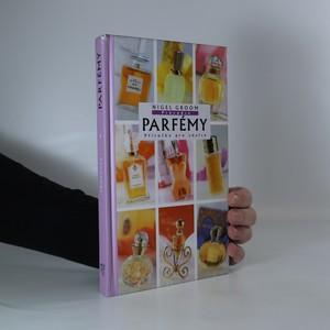náhled knihy - Průvodce parfémy