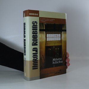 náhled knihy - Město hříchu