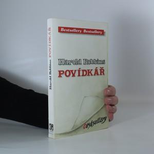 náhled knihy - Povídkář