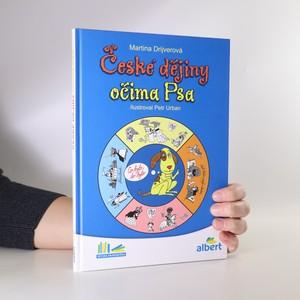 náhled knihy - České dějiny očima Psa : co bylo, to bylo