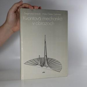 náhled knihy - Kvantová mechanika v obrazoch