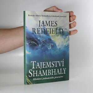 náhled knihy - Tajemství Shambhaly. Hledání jedenáctého proroctví