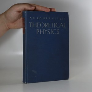 náhled knihy - Theoretical physics