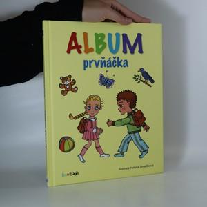náhled knihy - Album prvňáčka
