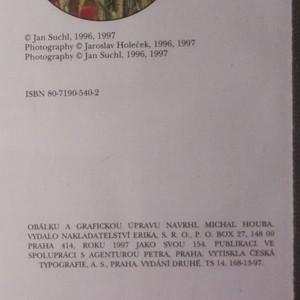 antikvární kniha Senzační holka, 1997