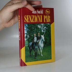 náhled knihy - Senzační pár