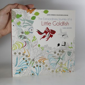 náhled knihy - The Extraordinary Journey of a Little Goldfish