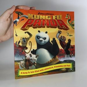náhled knihy - Dreamworks Kung Fu Panda.