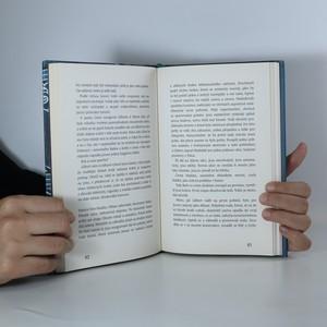 antikvární kniha Borovicové ostrovy, 2019