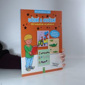 náhled knihy - Učení a cvičení. 192 hvězdiček za odměnu! (zabalená kniha)