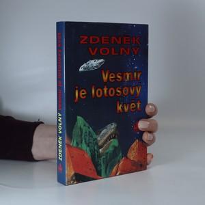 náhled knihy - Vesmír je lotosový květ