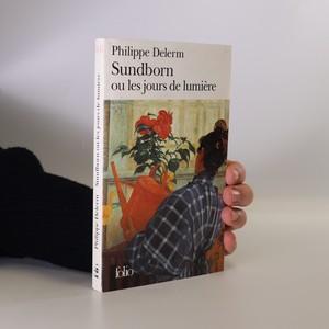 náhled knihy - Sundborn ou Les jours de lumière