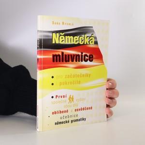 náhled knihy - Německá mluvnice pro začátečníky i pokročilé