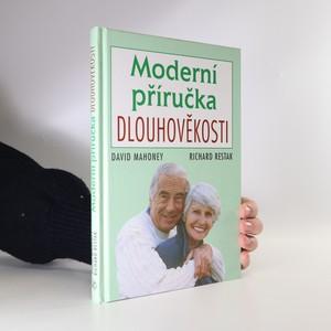 náhled knihy - Moderní příručka dlouhověkosti