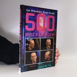 náhled knihy - 500 nocí s Andělem