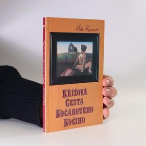 náhled knihy - Křížová cesta kočárového kočího