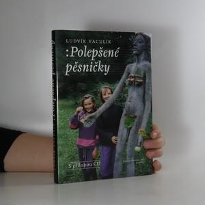 náhled knihy - Polepšené pěsničky (vč. CD)