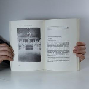 antikvární kniha Východočeský sborník historický 3, 1993