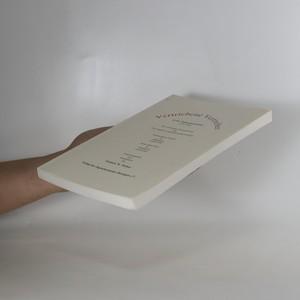 antikvární kniha Vertriebene Vertrieber in der Tschechoslowakei : (1938-1946), neuveden
