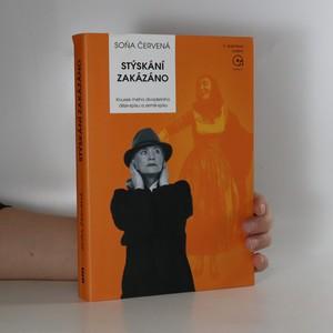 náhled knihy - Stýskání zakázáno : kousek mého divadelního děje-spisu a země-spisu (bez CD)
