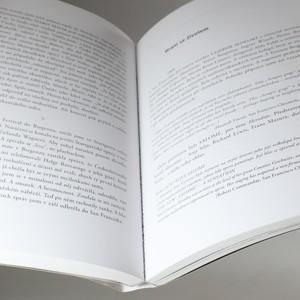 antikvární kniha Stýskání zakázáno : kousek mého divadelního děje-spisu a země-spisu (bez CD), 2014