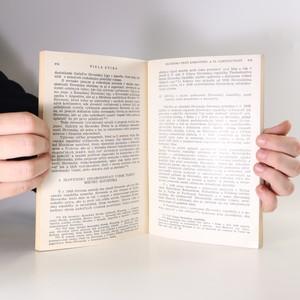antikvární kniha Biela kniha IV. díl, 1954