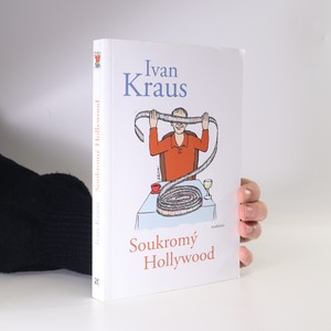 náhled knihy - Soukromý Hollywood