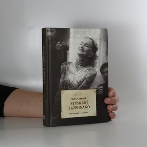 náhled knihy - Stýskání zažehnáno (vč. CD)