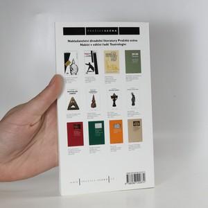 antikvární kniha Divadlo a já, aneb, Divadlem k podstatě lidskosti (věnování autora), 2010