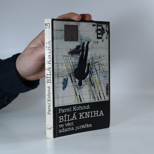 náhled knihy - Bílá kniha