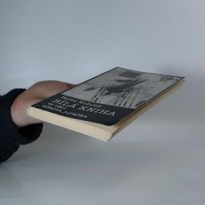 antikvární kniha Bílá kniha, 1978