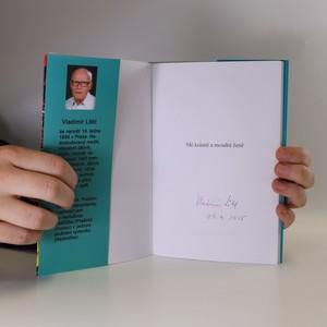 antikvární kniha Náš svět (podpis autora), 2013