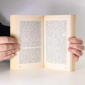antikvární kniha Mocní a bezmocní, 1989