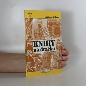 náhled knihy - Knihy na dračku (věnování autora)