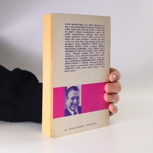 antikvární kniha Všeobecné spiknutí, 1973