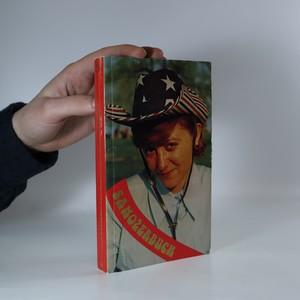 náhled knihy - Samožerbuch. Antinostalgicum (s účtenkou od Sixty-Eight Publishers)