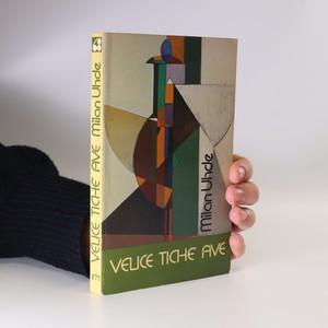 náhled knihy - Velice tiché Ave