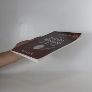 antikvární kniha Little women, 2005