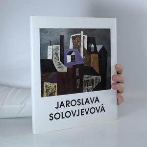 náhled knihy - Jaroslava Solovjevová