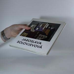 antikvární kniha Jaroslava Solovjevová, 1998