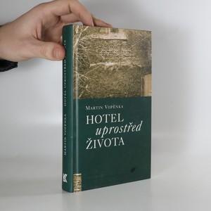 náhled knihy - Hotel uprostřed života